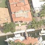 Evelio Acosta's House