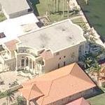 Norma Cintado's House