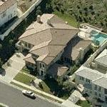 Carla Waddles' House (Birds Eye)