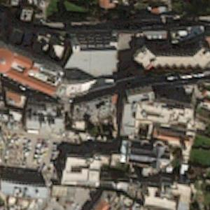Church of the Nativity (Bing Maps)
