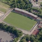 Kickers-stadion Am Dallenberg (Birds Eye)