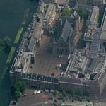 Dutch Government/Parliament (Bing Maps)