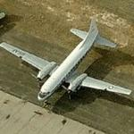 Convair C-131D (340-79) (Birds Eye)