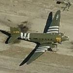 Douglas DC-3-454 (Birds Eye)