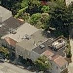 Jamie Hyneman's House (Birds Eye)