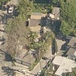 Barbara Steele's House (Birds Eye)