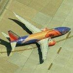 Southwest Airlines 'Slam Dunk One'
