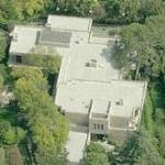 Bill Laurie & Nancy Walton's House (Birds Eye)