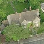 J. R. R. Tolkien's house (former)