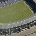 Stadion Feyenoord - De Kuip (Bing Maps)
