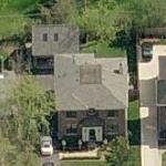 Carlos Guillen's House