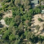 Fresno Chaffee Zoo (Birds Eye)