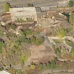 Utah's Hogle Zoo (Birds Eye)