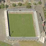 Stadium Vast & Goed (RBC) (Bing Maps)