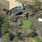 Jackson Zoo, The (Birds Eye)