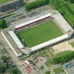 Stadium De Geusselt (MVV)