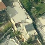 Roseanne Barr's House (Birds Eye)