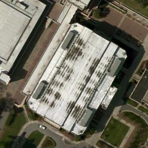 Cameron Indoor Stadium (Bing Maps)