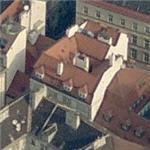 Mozarthaus (Figarohaus) (Birds Eye)