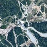 Cypress Bowl Ski Area (Bing Maps)