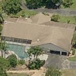 Tony Little's House