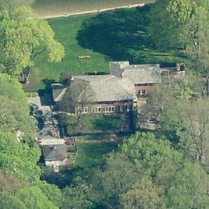 Jim Dolan's House (Birds Eye)