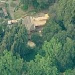 Nicholas Osborne's House (Birds Eye)