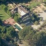 Paul Ricci's House (Birds Eye)
