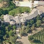 James Breyer's House