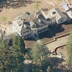 Tully Friedman's House