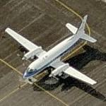 "Grumman G-159 ""Gulfstream I"""