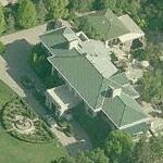 Matthew Lin's House