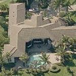 Mark Bellissimo's house