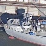 Liberty Ship SS John W Brown