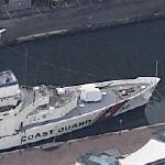 USCGC Taney (WHEC-37) (Birds Eye)