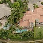 Hector Galindo's house (Birds Eye)