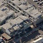 Bradley Cooper's Townhouse (Birds Eye)