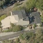 Terry Farrell's House (former) (Birds Eye)