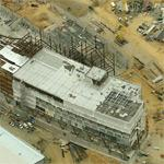 National Geospatial Agency (under construction)