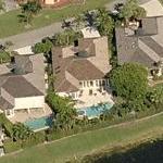 Tami Hoag's house (Birds Eye)