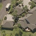 Marlene Streit's house (Birds Eye)