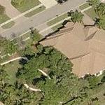 Robert Foosaner's house (Birds Eye)