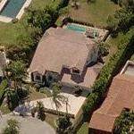 Howard Oxenberg's house (Birds Eye)