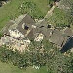 Robert Downey, Jr.'s House (Birds Eye)