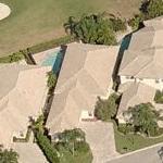 Ruben Gracida's house (Birds Eye)