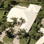 Leo Mandelbaum's house (Birds Eye)