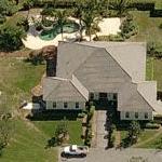Summerfield K. Johnston Jr.'s house