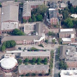 Morehouse College (Birds Eye)