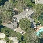 Melvin Lindsey's house (Birds Eye)