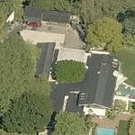 Sean Parker's house (Birds Eye)